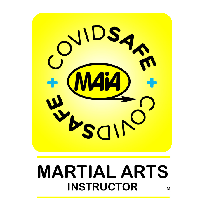COVID safe instructor